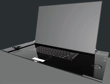 Canvas Laptop