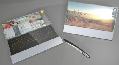 Compenion laptop