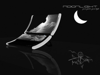 MoonLight Laptop