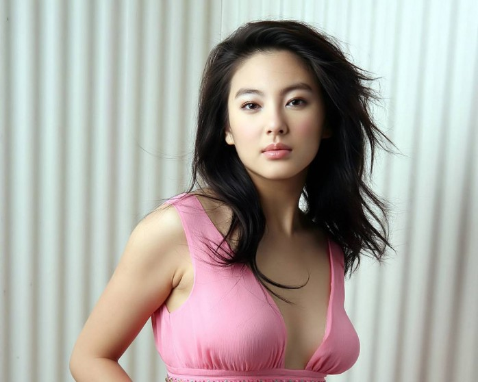 Gorgeous Asian girl looks even more gorgeous with a huge facial № 372539 бесплатно