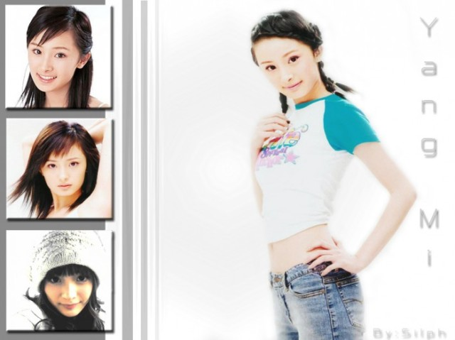 Gambar dan Foto Artis Cantik China | liataja.com