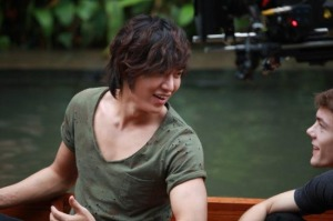 Lee min ho, lee min-ho, city hunter, bbf, lee min ho 2011, korean drama city hunter