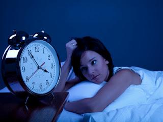 Sering Sulit Tidur ?? Waspadalah Dengan Penyakit Ini !! [ www.BlogApaAja.com ]